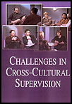 Challenges of Cross Cultural Supervision - Cover